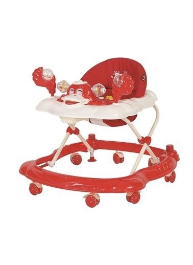 Sunny Baby Sunny Baby 9223 Vak Vak Tekerlerkli YürüteÇ Kırmızı